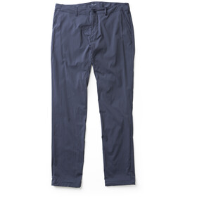 Houdini Liquid Rock Pants Women Big Bang Blue